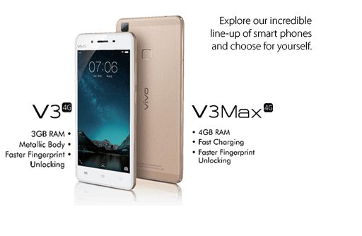 Vivo V3 Max Review and Price, in Malaysia - News & Tech